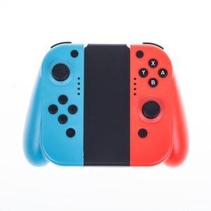 Joystick Freaks and Geeks Switch Con - Blau/Rot