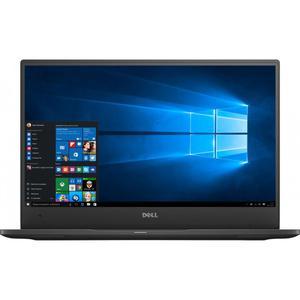 "Dell Latitude 7370 13"" Core m7 1,2 GHz - SSD 256 GB - 16GB AZERTY - Französisch"