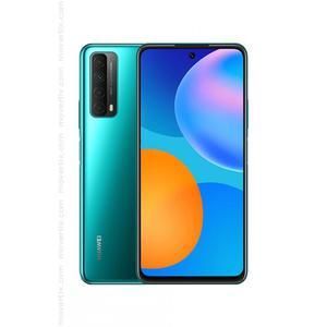 Huawei P Smart 2021 128GB Dual Sim - Verde