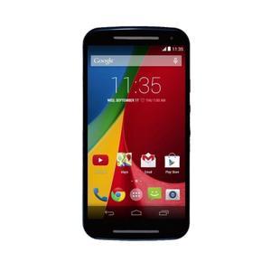 Motorola Moto G 8GB   - Zwart - Simlockvrij