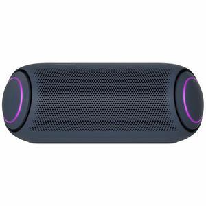 Lautsprecher Bluetooth Lg Xboom Go PL7 - Schwarz