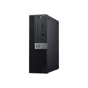 Dell OptiPlex 7060 SFF Core i5 3 GHz - SSD 256 Go RAM 8 Go