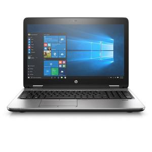 "HP ProBook 650 G2 15"" Core i7 2,7 GHz - SSD 512 GB - 16GB AZERTY - Frans"