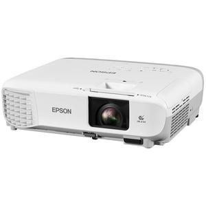 Vidéo projecteur Epson EB-W39 Blanc