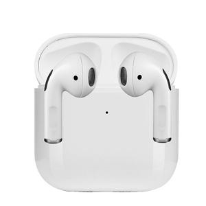 Kuulokkeet ja mikrofoni Bluetooth SmartPods Pro 4 Valkoinen