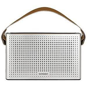 Schneider SC550SPK Speaker Bluetooth - Harmaa