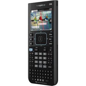 Calculatrice Texas Instrument Ti-Nspire Cx Cas