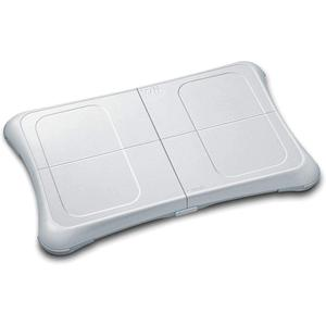 Balance Board Nintendo Wii Fit Plus - Bianco