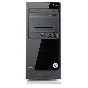 Hp Pro 3300 Core i3 3,1 GHz - SSD 256 GB RAM 4 GB