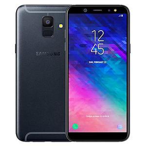 Galaxy A6 (2018) 32GB Dual Sim - Zwart - Simlockvrij