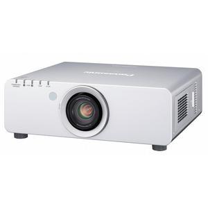 Videoproiettori Panasonic PT-D5000 5000 Luminosità Grigio