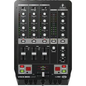 Mikseri Behringer VMX300