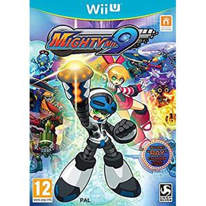 Mighty No.9 - Nintendo Wii U