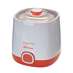 Joghurtmaschine Ariete Yogurella 621 - Weiß/Orange