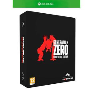 Generation Zero Collector Edition - Xbox One