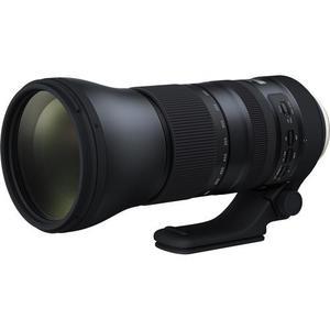 Obiettivo Tamron EF 150-600mm f/5-6.3 SP Di VC USD per Canon