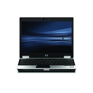 """HP Elitebook 2530p 12"""" Core 2 Duo 1,86 GHz  - HDD 80 Go - 2 Go AZERTY - Français"""