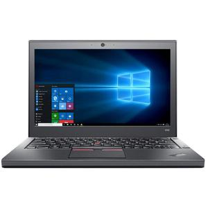 "Lenovo ThinkPad X250 12"" Core i5 2,3 GHz - HDD 320 Go - 8 Go AZERTY - Français"