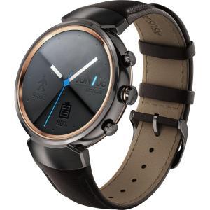 Montre Asus Zenwatch 3 - Marron