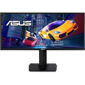 """Écran 34"""" LCD uw-qhdtv Asus VP348QGL"""