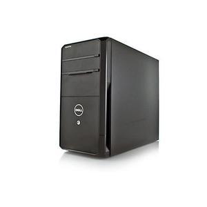 Dell Vostro 460 Core i5 3,1 GHz - HDD 500 Go RAM 8 Go