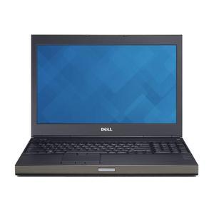 "Dell Precision M4800 15"" Core i7 2,8 GHz - SSD 256 Go - 16 Go AZERTY - Français"