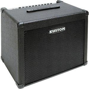 E-Gitarren-Combo Kustom KMA 65 - Schwarz