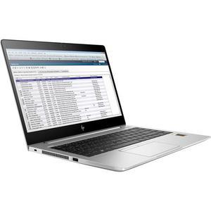 "HP EliteBook 840 G6 14"" Core i5 1,6 GHz - SSD 512 GB - 8GB AZERTY - Frans"