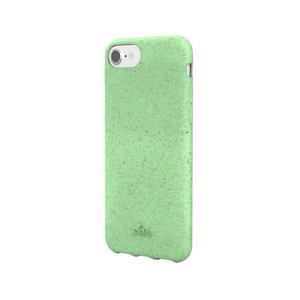Funda Pela Slim Eco-Friendly iPhone 6/6s/7/8/SE - Verde menta