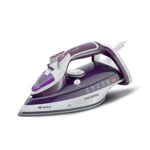Fer à Repasser Ariete 6243 - Blanc/Violet
