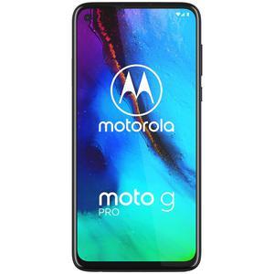 Motorola Moto G Pro 128 Gb Dual Sim - Blau - Ohne Vertrag