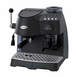 Cafetière avec broyeur Compatible Nespresso Ariete Café Roma Plus