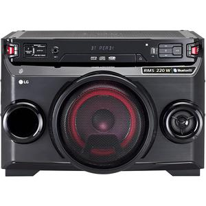 Mini sistema Hi-Fi LG Xboom OM4560 - Nero