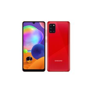 Galaxy A31 128 Gb Dual Sim - Rot - Ohne Vertrag