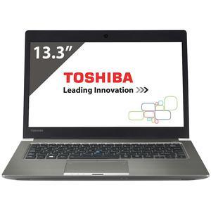 """Toshiba Portégé Z30-A-182 13"""" Core i5 1,7 GHz - SSD 256 GB - 8GB AZERTY - Französisch"""
