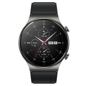 Smart Watch Cardiofrequenzimetro GPS Huawei Watch GT 2 Pro - Nero (Midnight black)