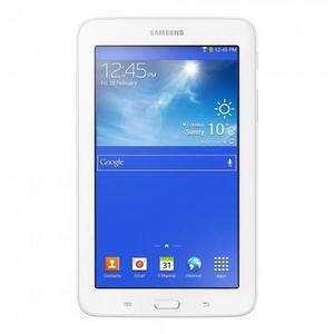 """Galaxy Tab 3 Lite (2014) 7"""" 8GB - WiFi - Blanco - Sin Puerto Sim"""