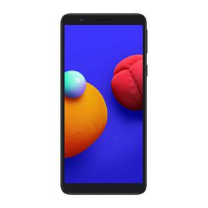 Galaxy A01 Core 32 Go Dual Sim - Noir - Débloqué