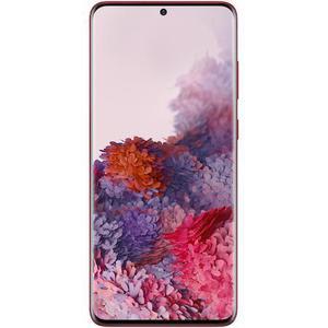 Galaxy S20 Plus 128 GB - Vermelho - Desbloqueado