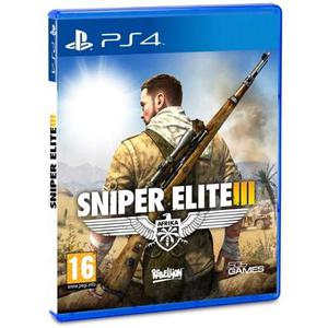 Sniper Elite III - PlayStation 4