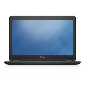 """Dell Latitude E7440 14"""" Core i5 2 GHz - SSD 256 GB - 8GB AZERTY - Französisch"""