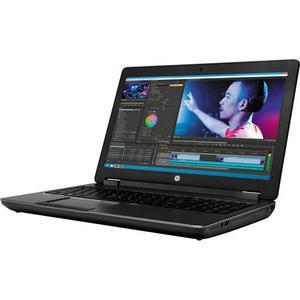 """HP ZBook 15 G1 15"""" Core i7 2,4 GHz - SSD 256 Go - 16 Go AZERTY - Français"""
