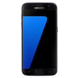 Galaxy S7 32 GB (Dual Sim) - Black - Unlocked