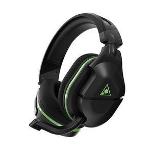 Kopfhörer Rauschunterdrückung Gaming mit Mikrophon Turtle Beach Stealth 600X Gen 2 - Schwarz