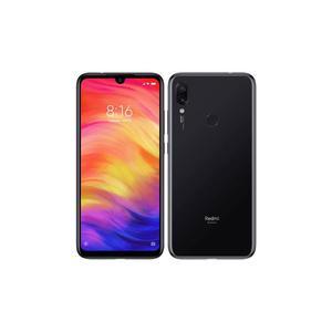 Xiaomi Redmi Note 7 64 Go Dual Sim - Noir - Débloqué