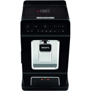Cafetière avec broyeur Compatible Nespresso Krups Evidence EA8918
