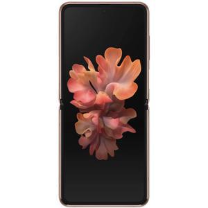 Galaxy Z Flip 5G 256GB - Koper (Mystic Bronze) - Simlockvrij
