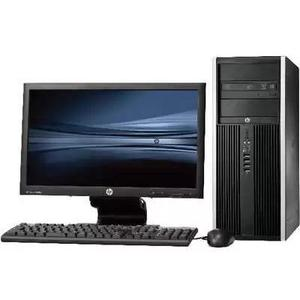 """HP Compaq 8200 Elite MT 17"""" (2011)"""