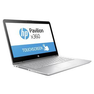 "HP Pavilion X360 14-BA107NB 14"" Core i5 1,6 GHz - SSD 256 GB - 8GB AZERTY - Frans"