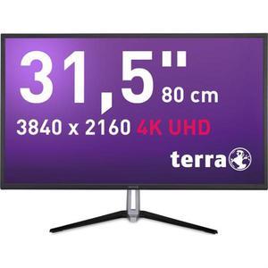 """Écran 31"""" LCD 4K UHD Wortmann Ag Terra LED 3290W"""